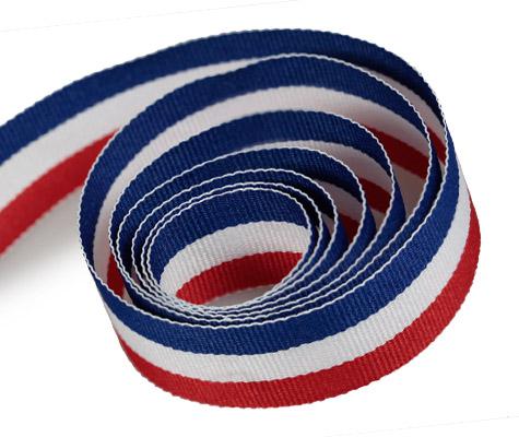 American Stripes - Grosgrain (100yd)