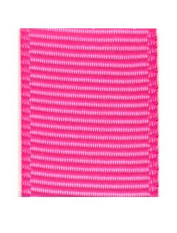 Hot Pink - Grosgrain