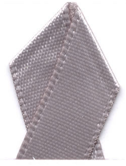 Silver - Satin